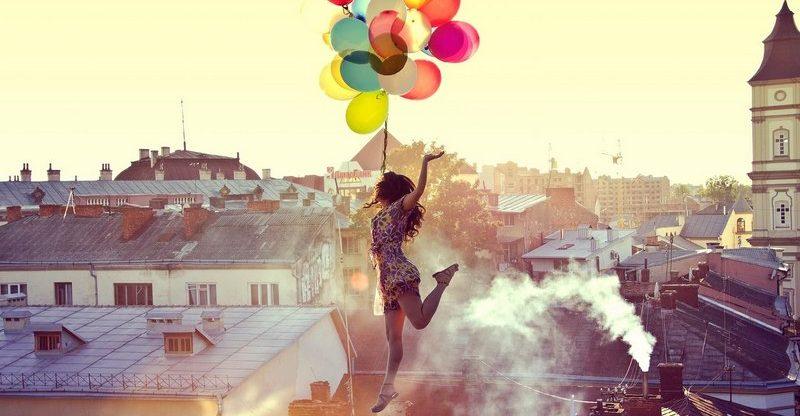 Realize-Your-Dreams, Self-Esteem,Self-Actualization, Self-confidence