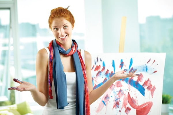 Creativity,Health improving