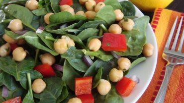 protein salad, protein breakfast, protein diet