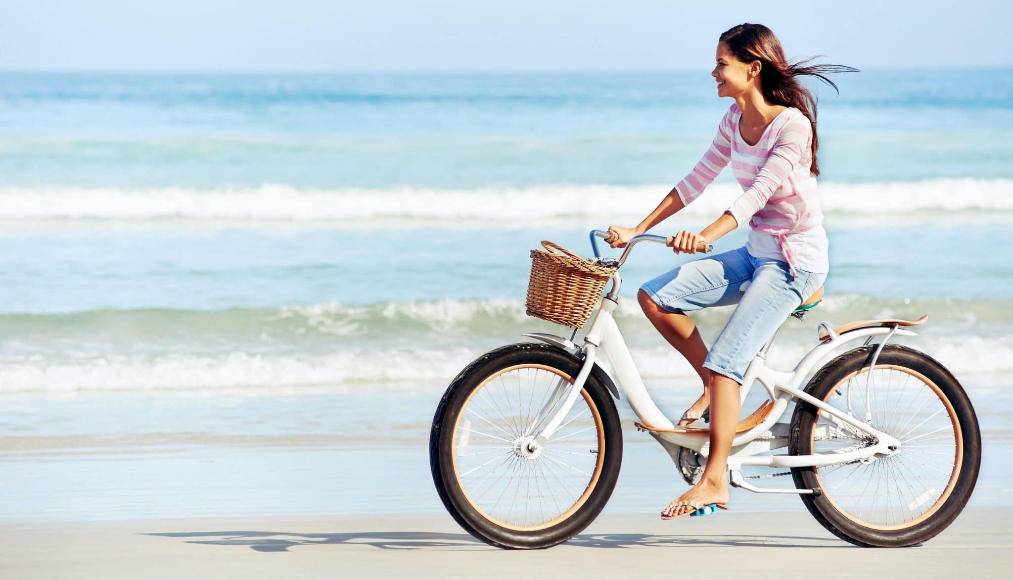cycling, ride bike