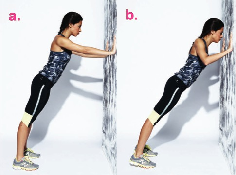 The best exercises for firm breasts